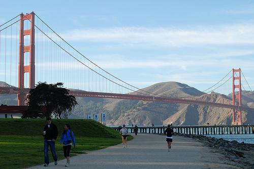 Joggingtur